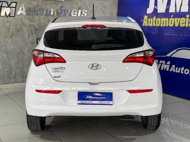 Hyundai HB20 1.0 Comfort 2019 Flex Baixa KM - Foto 5