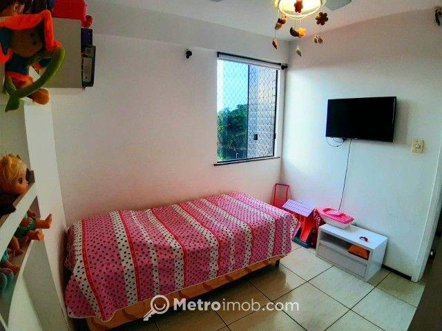 Apartamento  com 3 quartos à venda, 74 m² por R$ 350.000 - Jardim Renascença - mn - Foto 4