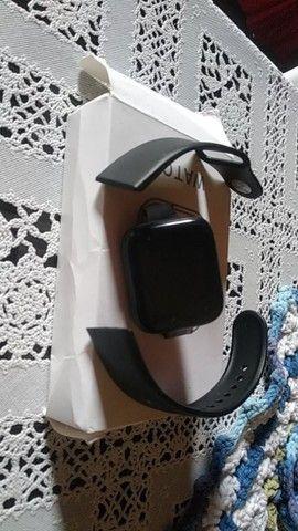 Relógio Smartwatch  V6 original pronta entrega  - Foto 5