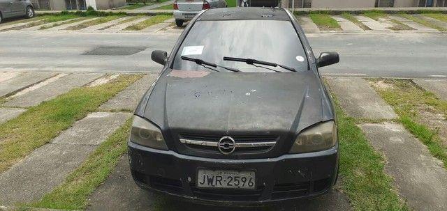 Carro Astra anon2000, pot. 1.8, só a gasolina - Foto 3