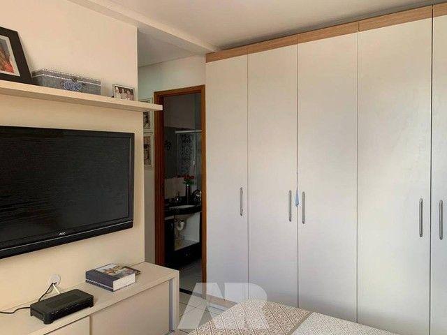 Apartamento para venda com 97 metros quadrados com 3 quartos em Ponta Verde - Maceió - AL - Foto 11