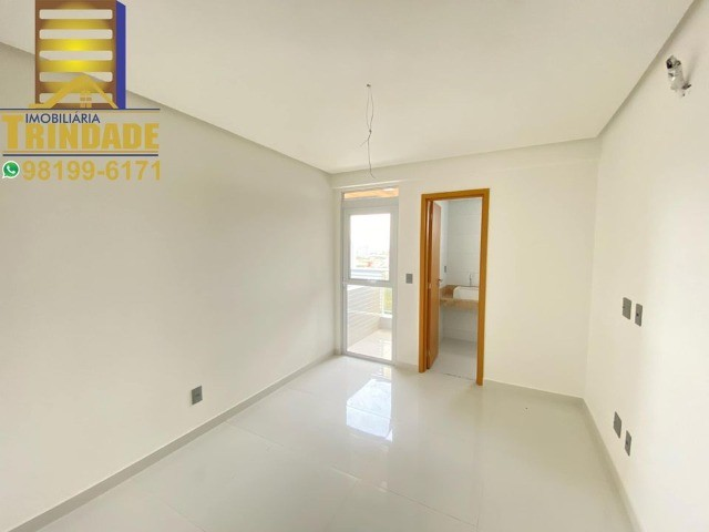 Apartamento No Península Square ,3 Suítes , Vista Mar  , Nascente  - Foto 3