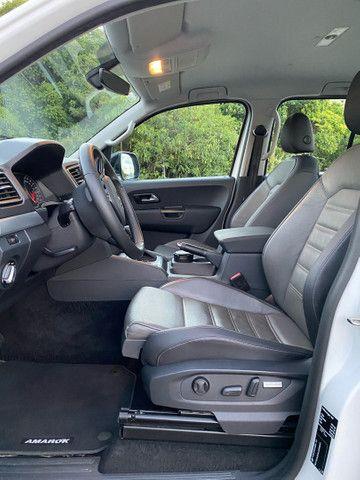 Volks Amarok V6 Highline 2018 - Foto 9