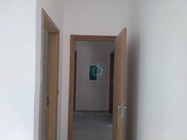 Casa com 3 dormitórios à venda, 86 m² por R$ 400.000,00 - Jardim América - Campo Grande/MS - Foto 10