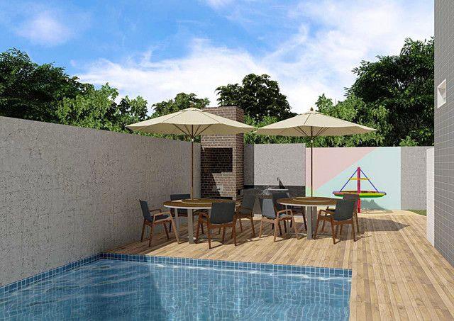 Apartamento à venda com 2 dormitórios em Cristo redentor, João pessoa cod:008144 - Foto 5
