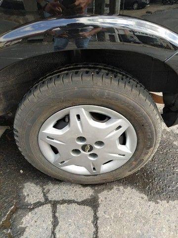 Chevrolet Celta 1.0 Lt Flex - Foto 9
