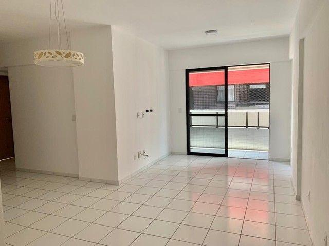 Apartamento com 3/4 na jatiuca - Foto 8