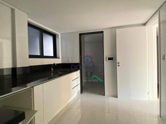 Apartamento com 3 quartos à venda - Serra/ Funcionários - Belo Horizonte/MG - Foto 10