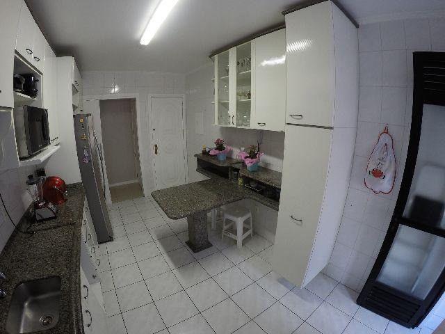 Apartamento 123m² em Balneário, Florianópolis - Foto 14