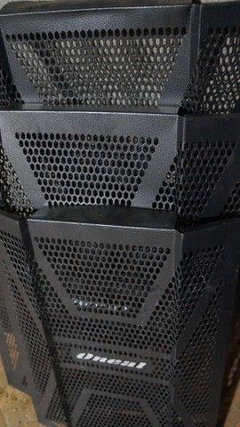 telas p caixas de som em aço Apucarana - Foto 3