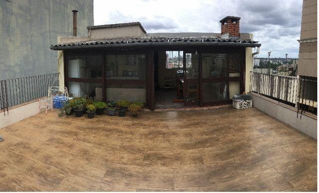 Apartamento à venda com 3 dormitórios em Vila jardim, Porto alegre cod:167844 - Foto 2