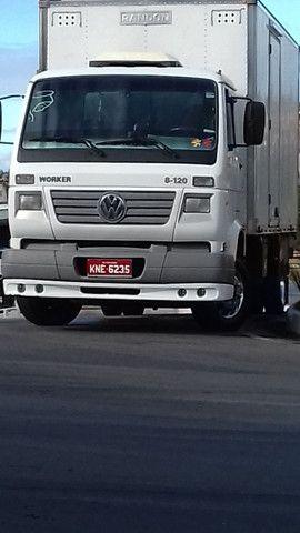 VW 8120 - Foto 5