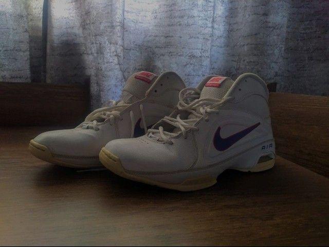 Tênis Nike Air visi Pro 3  - Foto 3