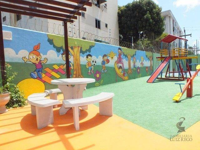 AP1013 - Aluga/ Vende Apartamento no Benfica com 3 quartos , 1 vaga próximo a Faculdade de - Foto 20