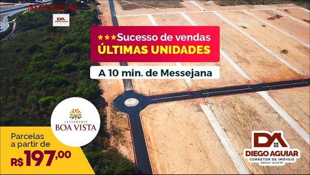 Loteamento Boa Vista !! - Foto 11
