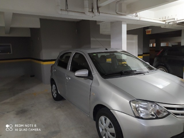 Toyota Etios X 1.3 2014 flex - Foto 6
