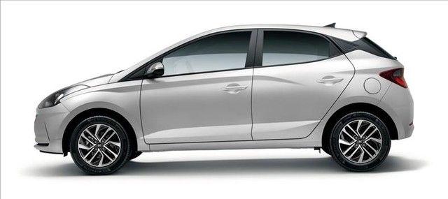 Hyundai Hb20 1.0 Tgdi Evolution - Foto 16
