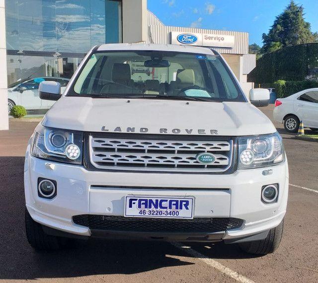 Land Rover Frelandeer SE  - Foto 4