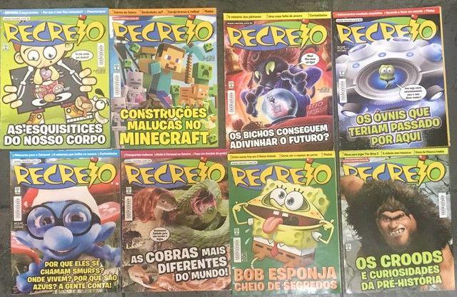 Revista RECREIO - Foto 2