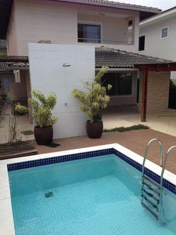 Casa moderna, clean, 4 quartos piscina privativa, condomínio fechado com portaria 24h