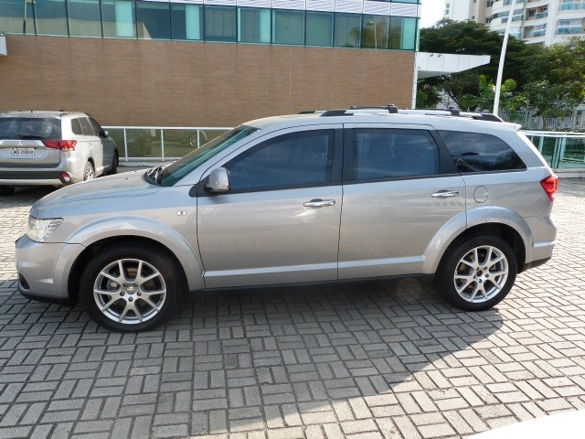 Dodge Journey 2015 3.6 rt awd v6 gasolina 4p automático - Foto 5