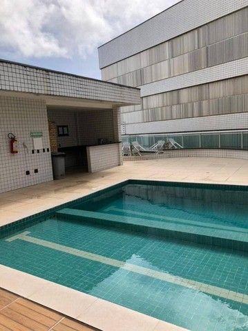 AB139 - Apartamento com 03 quartos/ piso porcelanato/ 02 vagas cobertas - Foto 6