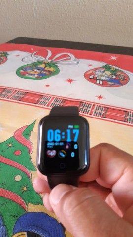 Smartwatch Relógio Inteligente Original Y68/D20 - Foto 6