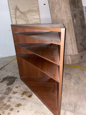 Móvel madeira maciça  - Foto 5