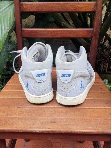 """Air Jordan """"23"""" Grey - 43 - usado - Foto 3"""