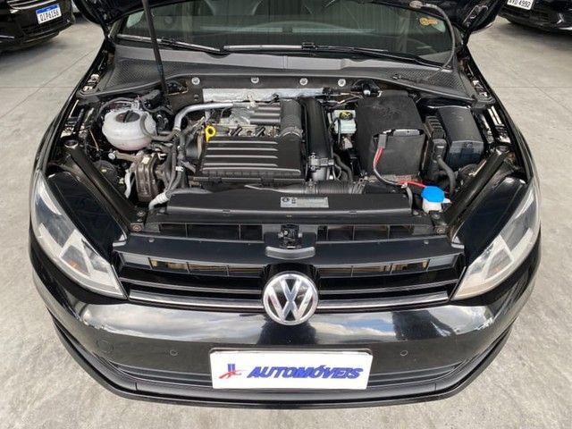 Vw Volkswagen Golf Variant 1.4 Tsi Comfortline Aut - Foto 14