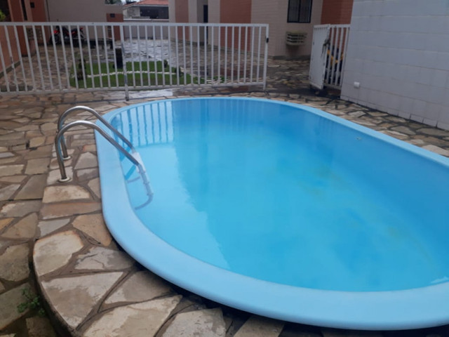 Apartamento à venda com 3 dormitórios em Bancários, João pessoa cod:006562 - Foto 3