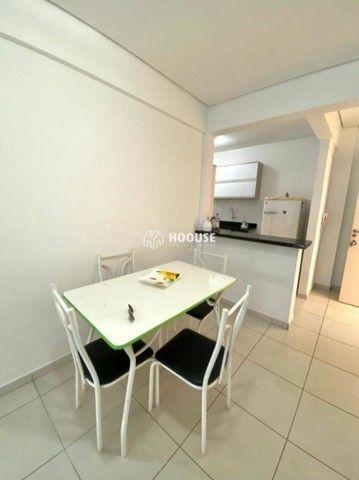 Ótimo Apartamento de 2 quartos semimobiliado no Residencial  Topázio - Rio Branco-AC. - Foto 5