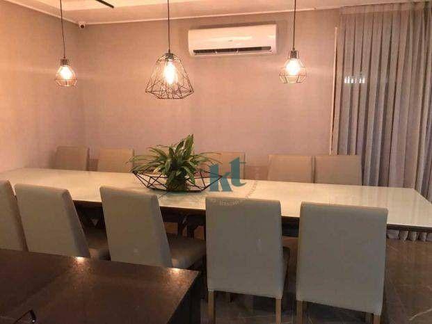 Apartamento com 3 dormitórios à venda, 105 m² por R$ 680.000,00 - Jardim Oceania - João Pe - Foto 7