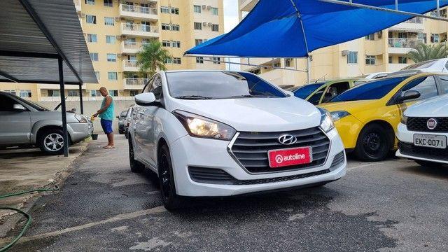 Hyundai hb20 flex C/Entrada+48x800 fixas - Foto 4