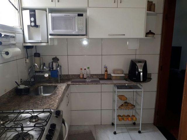 Apartamento à venda com 3 dormitórios em Santa mônica, Belo horizonte cod:3561 - Foto 4