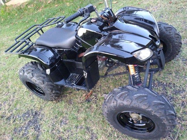 Quadriciclo 250cc - Foto 8