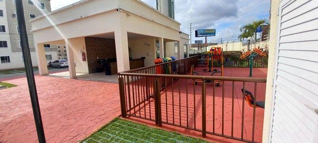 Vendo Apartamento 1/4 em frente ao Shopping Pátio  - Foto 12