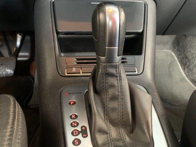 Volkswagen Tiguan Tsi 2013 Gasolina - Foto 17