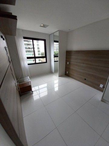 Alugo apartamento 3 quartos no Alphaville - Foto 8