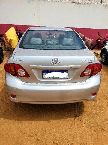 Corolla xei 2009 - Foto 2