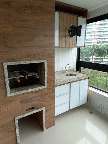 Alugo apartamento 3 quartos no Alphaville - Foto 5