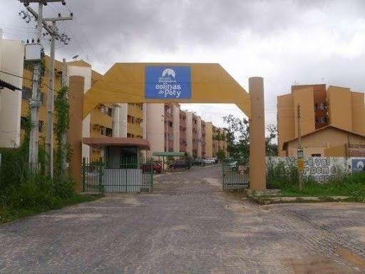 10119/01 - Cond Colinas do Poty - Av Duque de Caxias, 2960