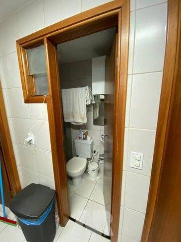 Apartamento para venda tem 127 metros quadrados com 3 quartos em Jatiúca - Maceió - AL - Foto 10