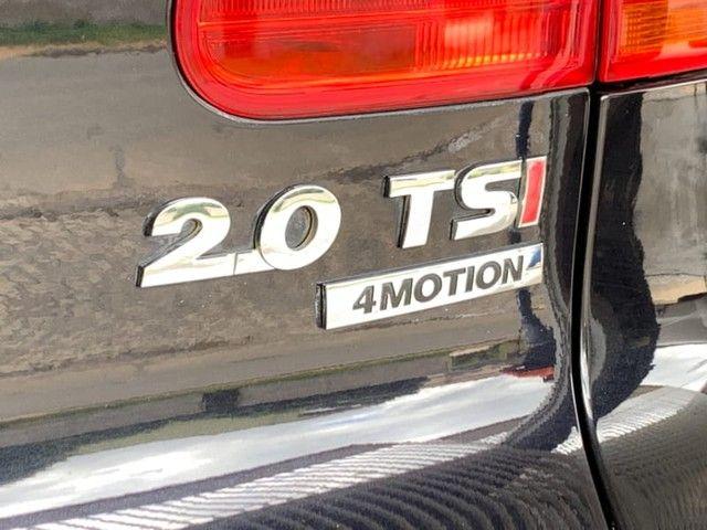 Volkswagen Tiguan Tsi 2013 Gasolina - Foto 8