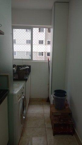 Top Life Taguatinga Miami Beach Apartamento de 2 Quartos 1 Suíte Andar Alto Vista Livre - Foto 7