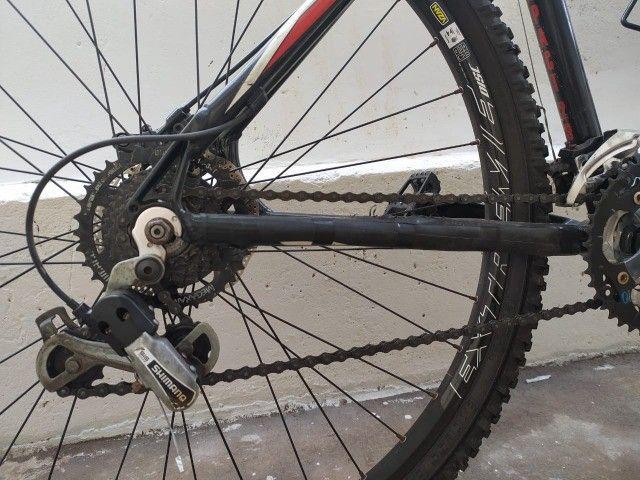 Vendo Bike Sense aro 29 - Foto 4