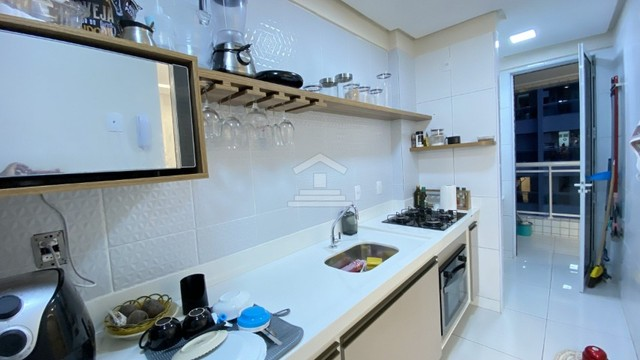 \JCW Apartamento no Ilhas Gregas com 2 quartos | 1 vaga | nascentee  - Foto 10