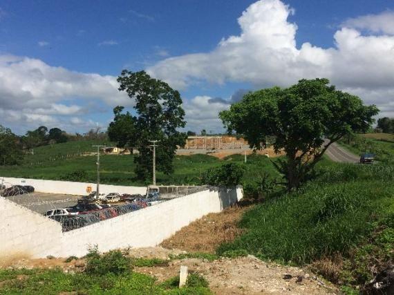 Terrenos em Itabuna na BR 101 de 20.000m² - Foto 4