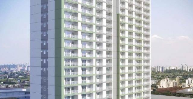 Edifício Criação - 32m² a 49m² - Belém - São Paulo, SP - ID4053