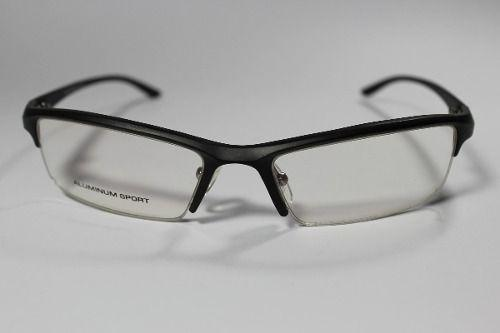 Armação óculos 50% desconto